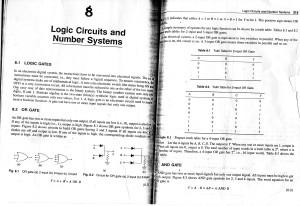gerbang dan sistem bilangan